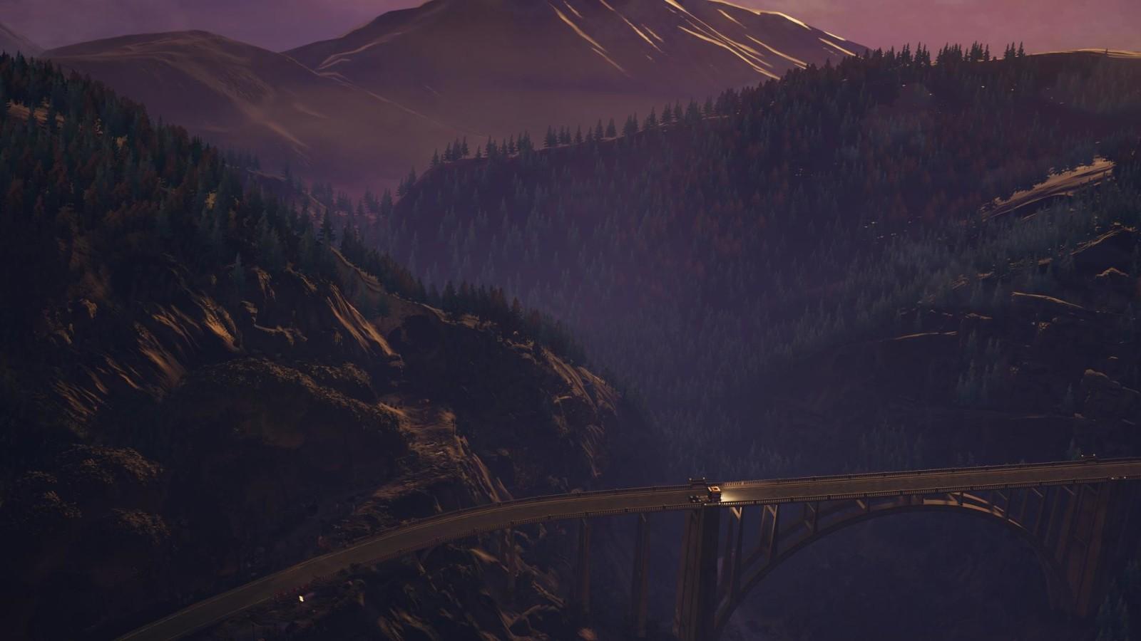 互动惊悚《迷魂记》12月16日登陆PC 由同名电影改编