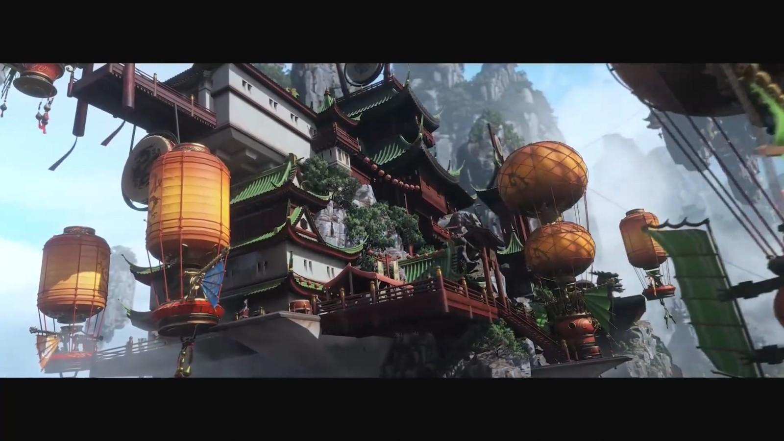 《全面战争:战锤3》震旦天朝公布 天下重任,将由谁来担当?插图9