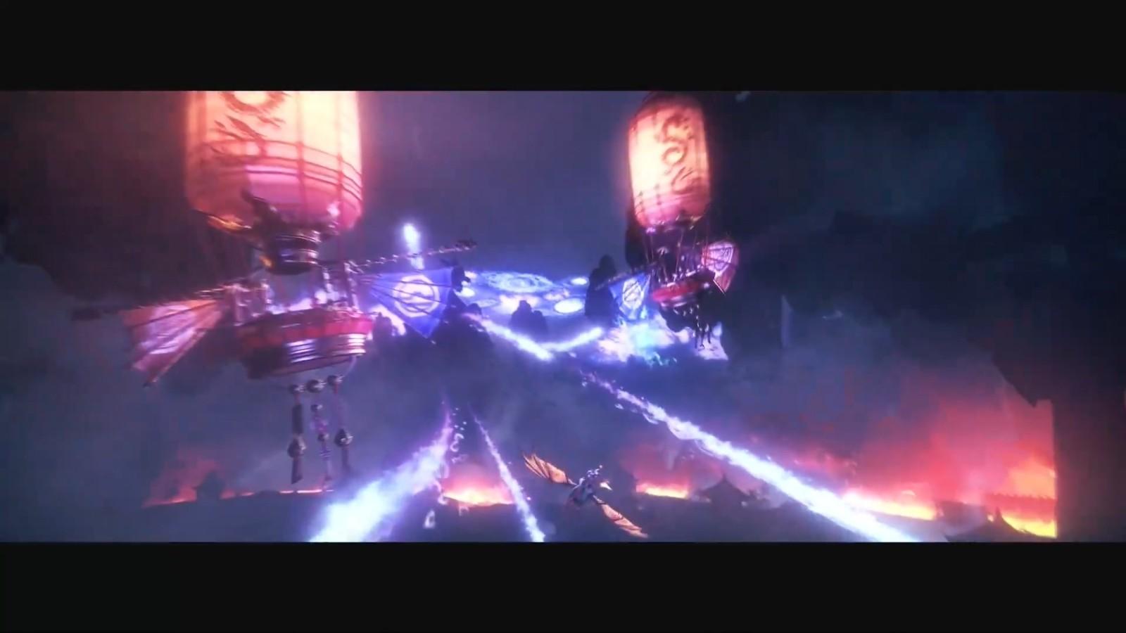 《全面战争:战锤3》震旦天朝公布 天下重任,将由谁来担当?插图11