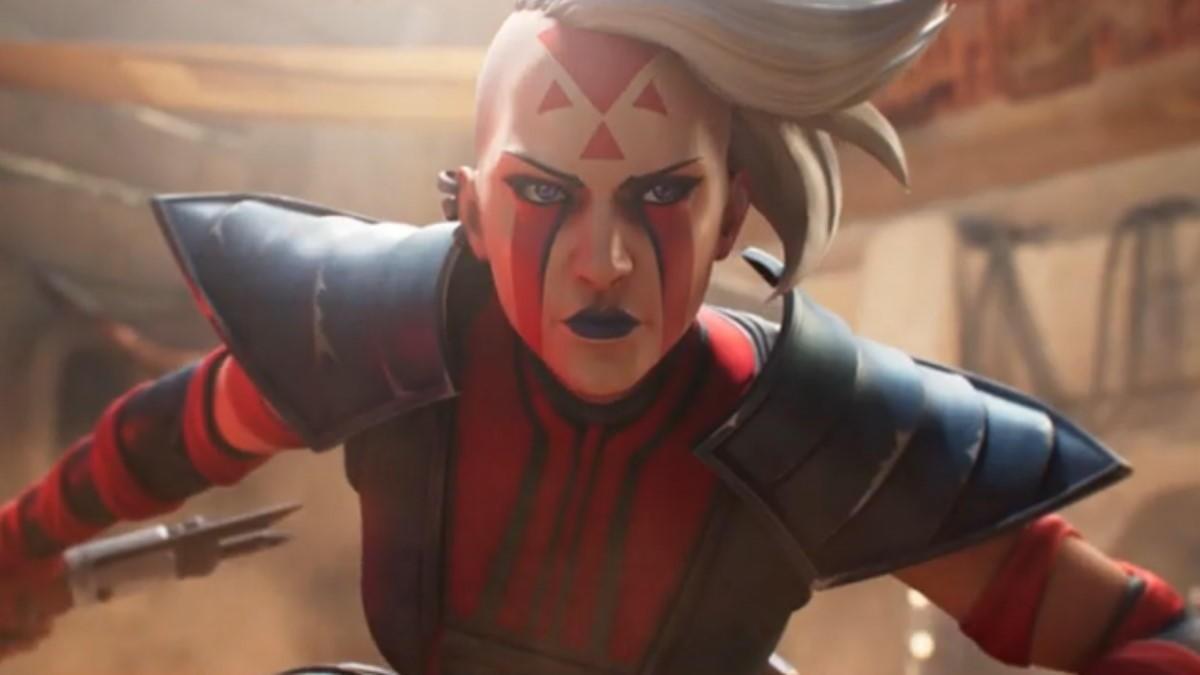 《星球大战:猎人》公开动画预告 已确定游戏将延期至2022年