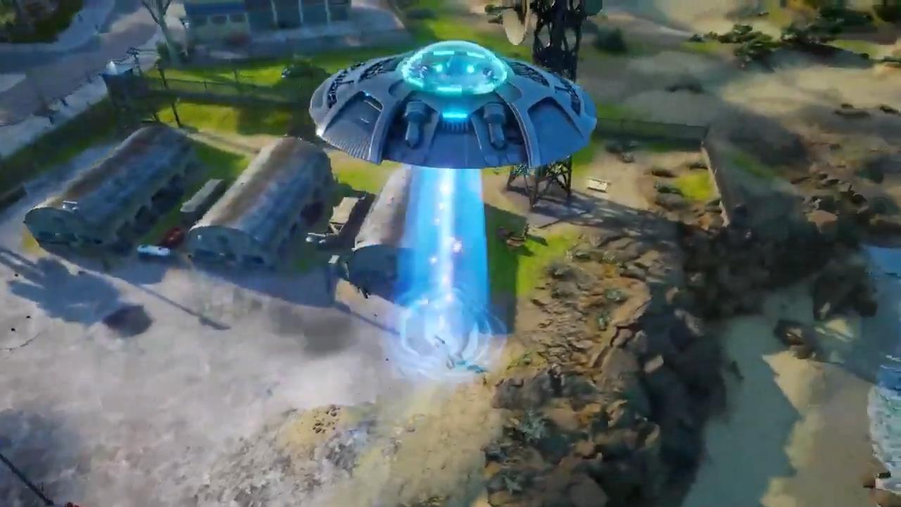 《毁灭全人类2》重制版预告泄露 继续征服人类