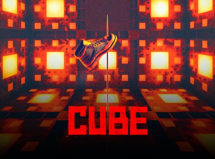 异次元杀阵日版《CUBE》最新主题曲预告 10月22日上映