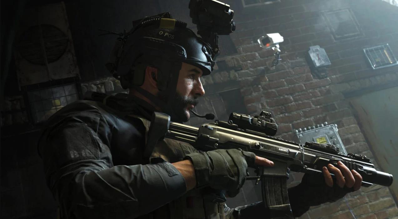 传闻:《使命召唤19》将是《使命召唤16:现代战争》续作 聚焦毒品战争