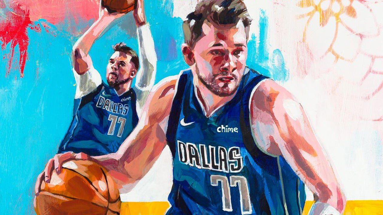 《NBA 2K22》IGN 7分:部分技术性问题仍未解决!