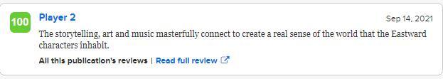 《风来之国》MC均分85 两家媒体给出满分评价插图3