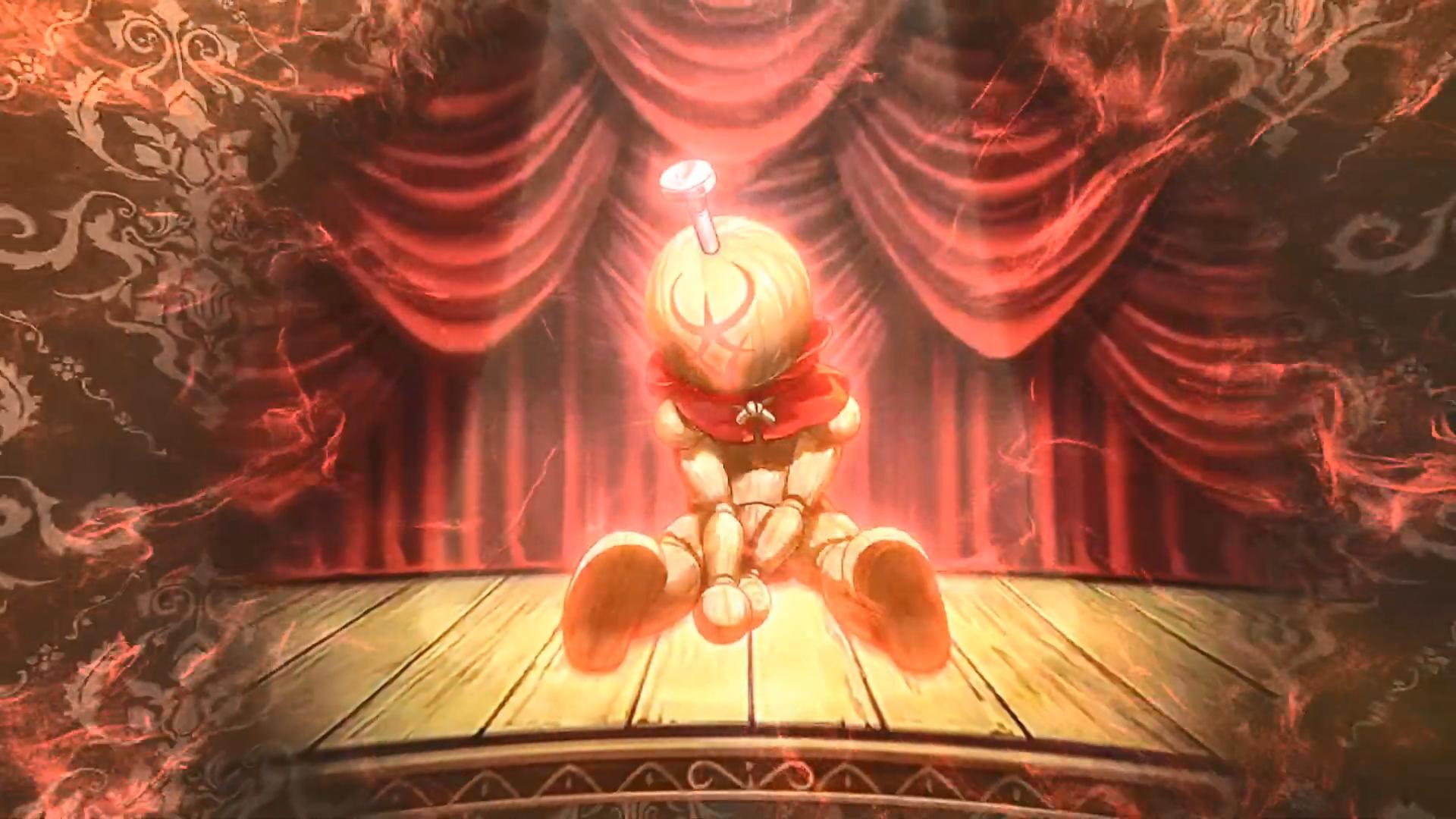 日本一《加雷利亚的地下迷宫与魔女的旅团》NS版预告PV 11月11日发售插图5