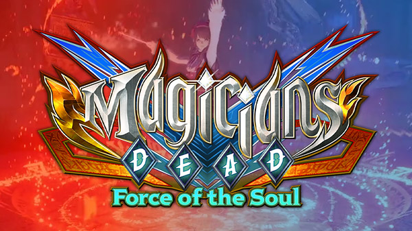 魔法对战街机游戏PS4版《法师死斗:灵魂之力》公布 魔法师与通灵者的战斗