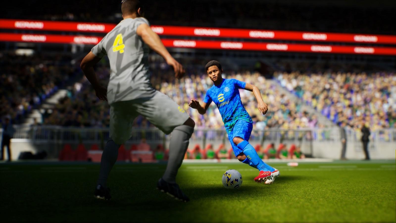《eFootball 2022》上架Steam 特别版套装预购开启插图9