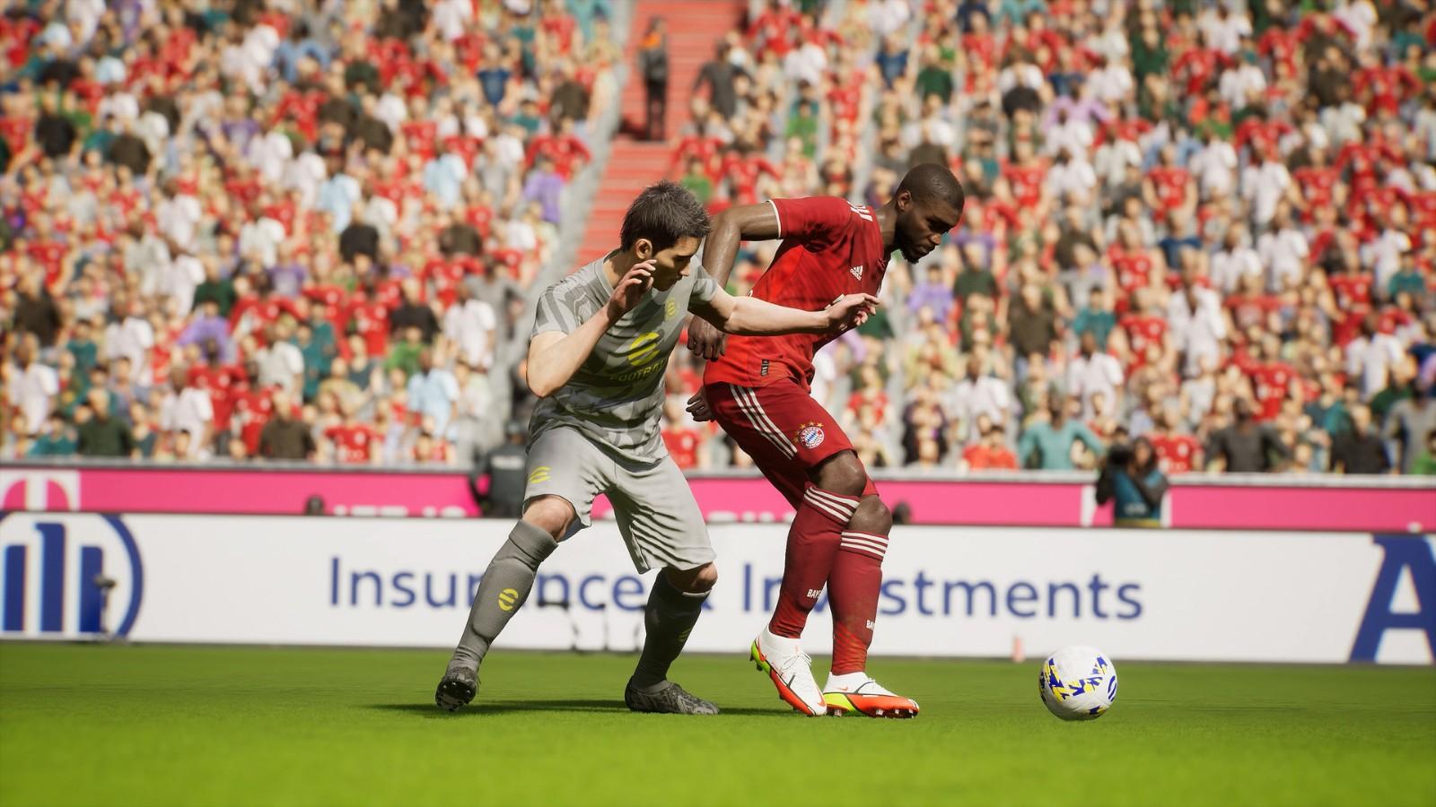 《eFootball 2022》上架Steam 特别版套装预购开启插图3