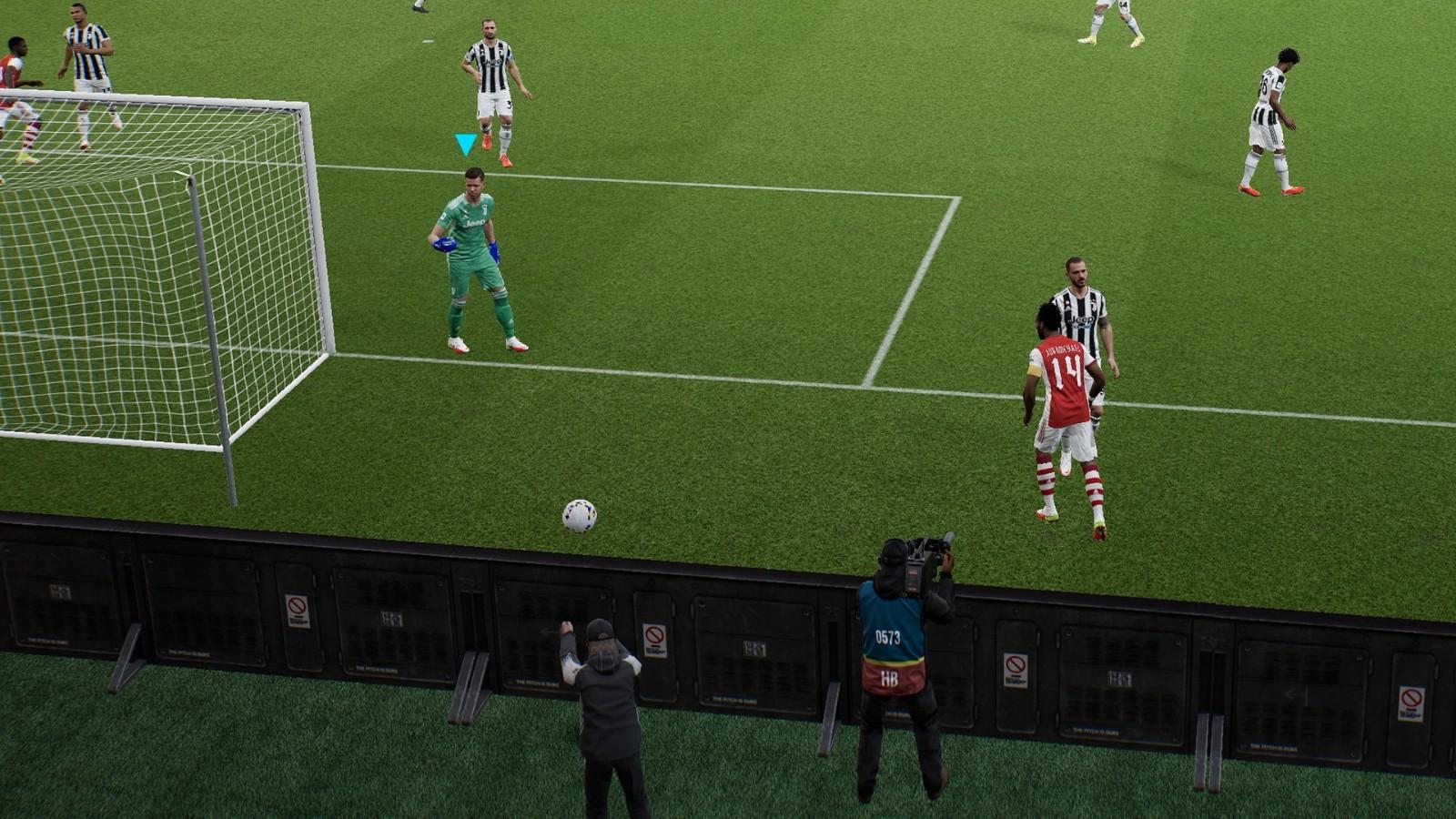 《eFootball 2022》上架Steam 特别版套装预购开启插图11