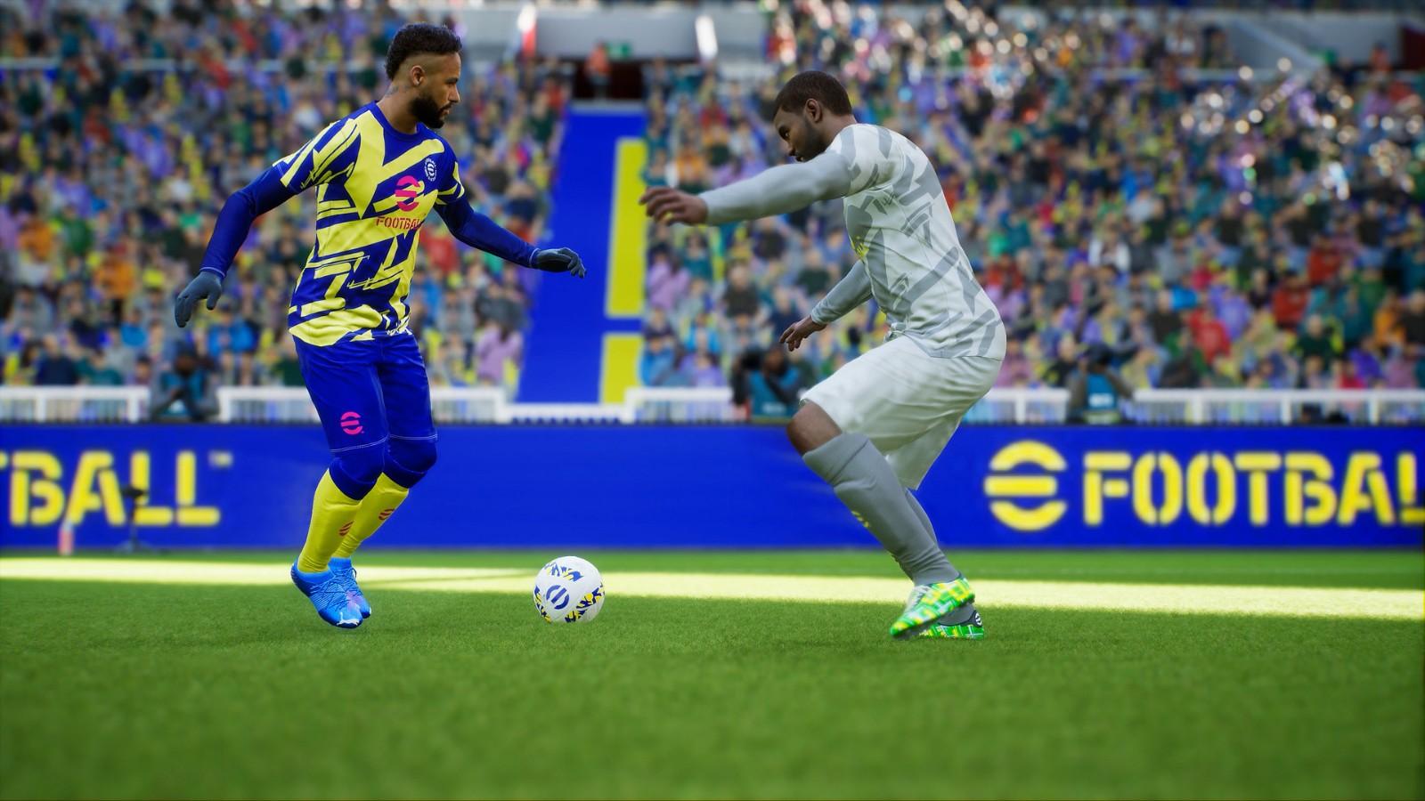 《eFootball 2022》上架Steam 特别版套装预购开启插图13