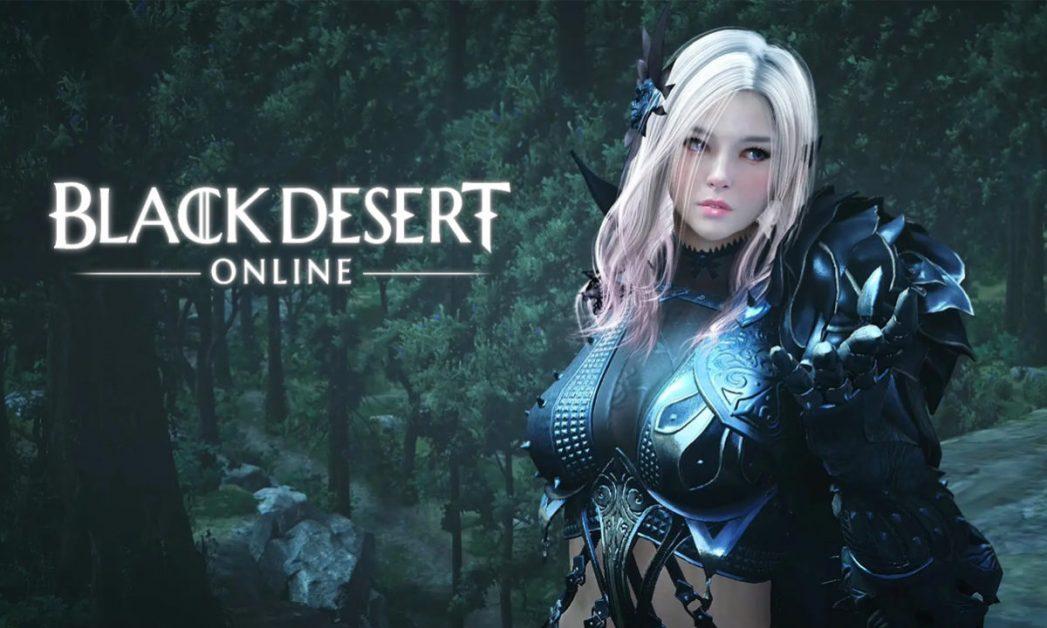 《黑色沙漠》开发商宣布次世代主机版开发中 目前具体上线日期未知