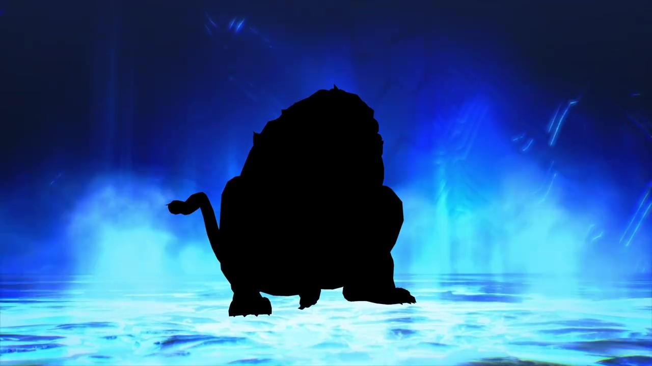 《真女神转生5》恶魔介绍:可消除灾厄的日本神话中神兽真神