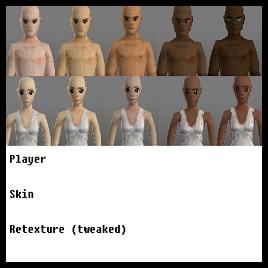 《僵尸毁灭工程》新的角色皮肤MOD
