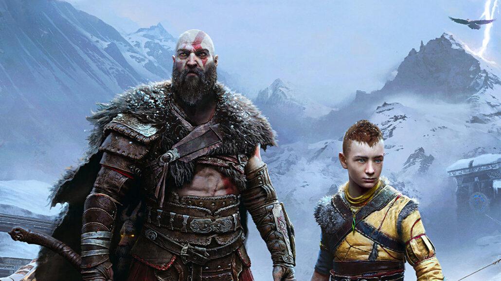 《战神5》将是北欧神话最终作 不想把故事拉的太长