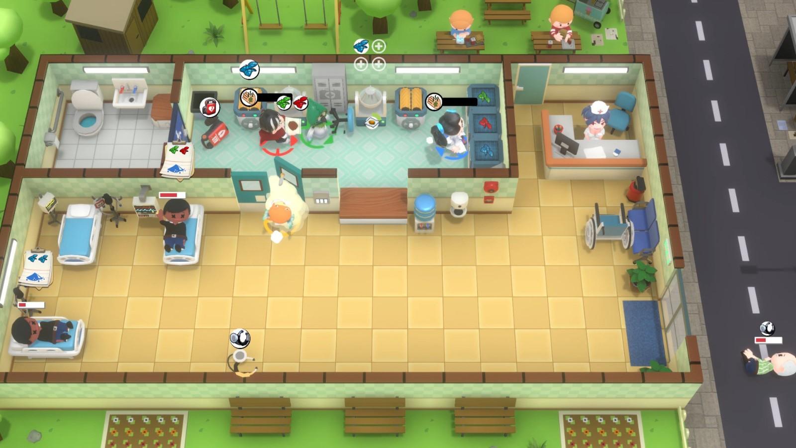 《大救特救》10月20日登陆Steam 自带简体中文