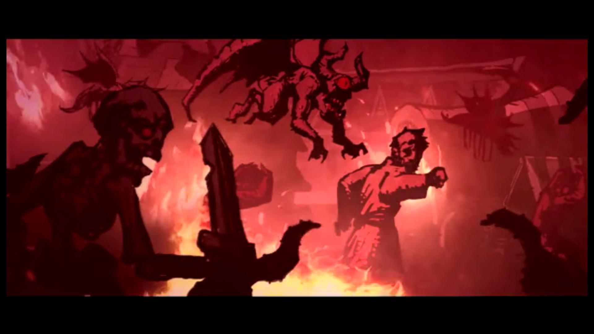 克系肉鸽SRPG《混沌小队》Steam页面上线 现已开启众筹插图7