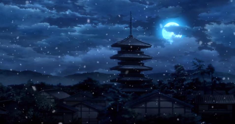 游改名作《薄樱鬼》新作OVA预告 蓝光版12月24日发售插图5