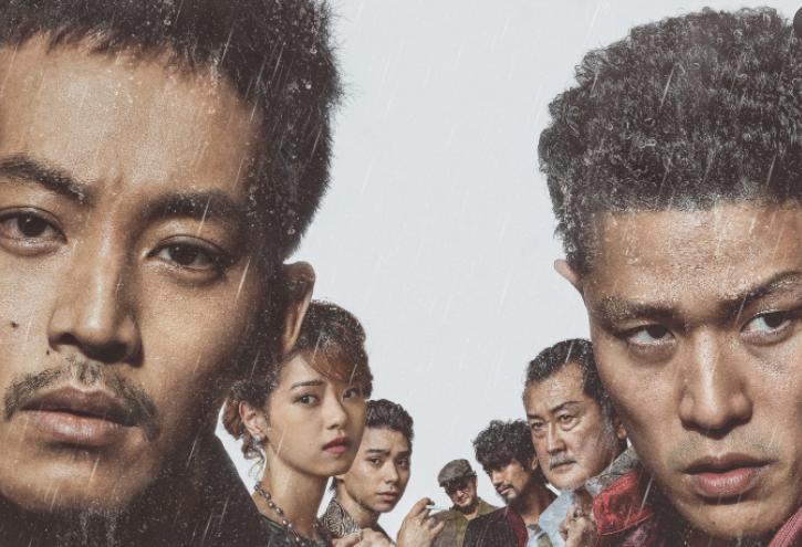 好评再续 官方宣布电影《孤狼之血 2》续篇确定制作