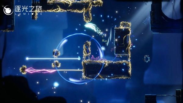 独立游戏《逐光之旅》情报参上 B站高能电玩节即将开启插图7