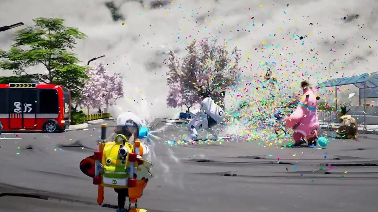 《多可比》预告片仅展示了冰山一角 未来或有季节变化系统插图5