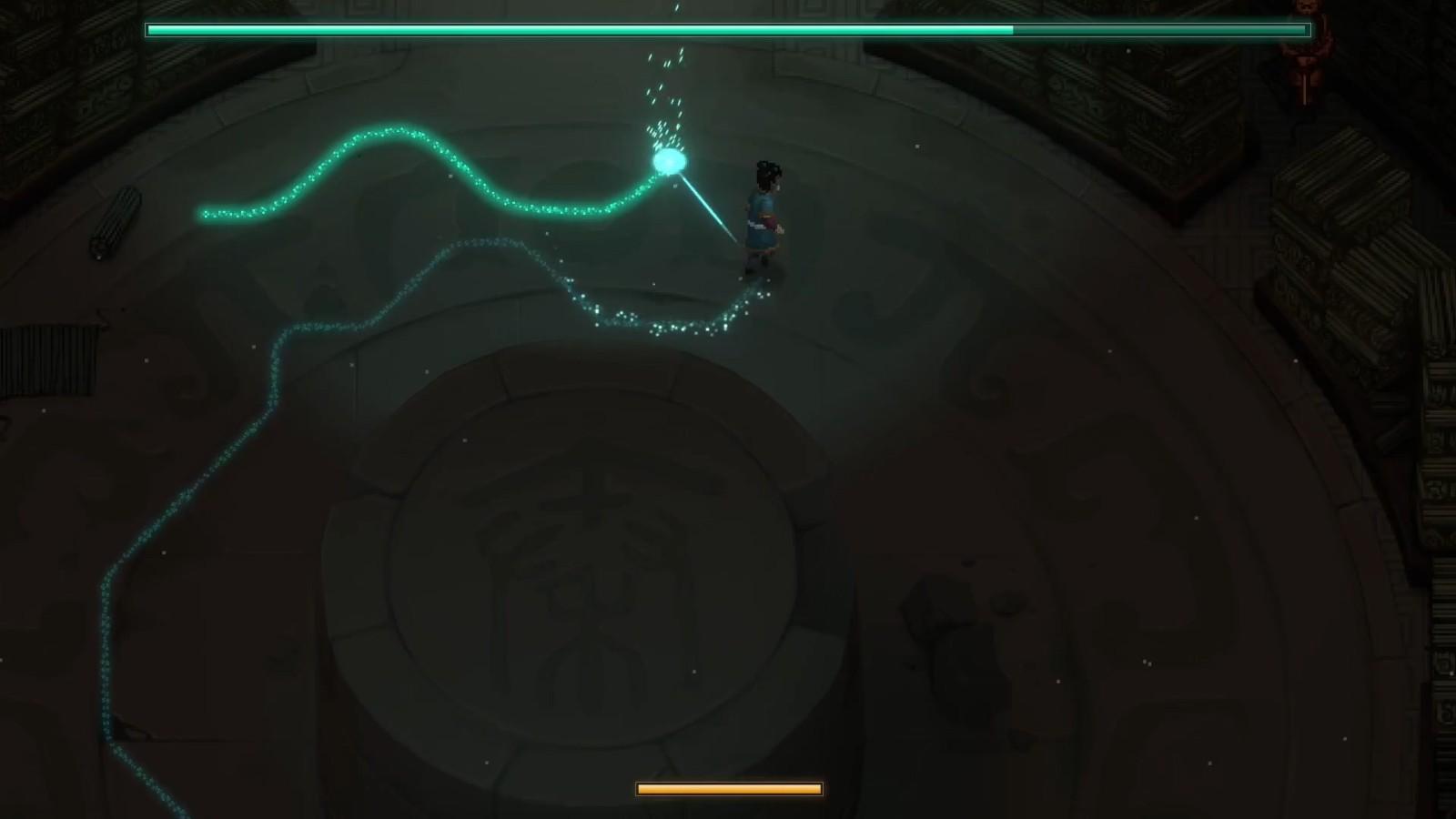 高能电玩节:冒险解谜游戏《兵马俑》宣传片插图1