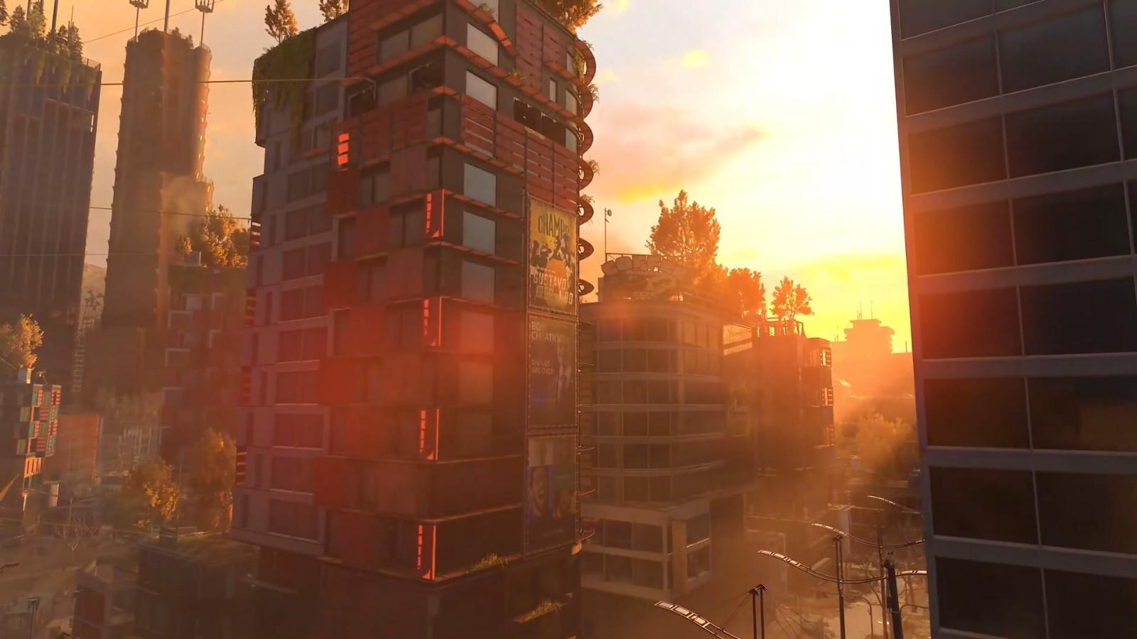 高能电玩节:《消逝的光芒2》全新中文配音预告插图1