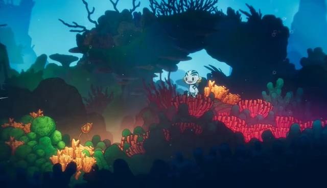 《弃海:波弟大冒险》最新宣传视频 揭秘海底都市深处的秘密