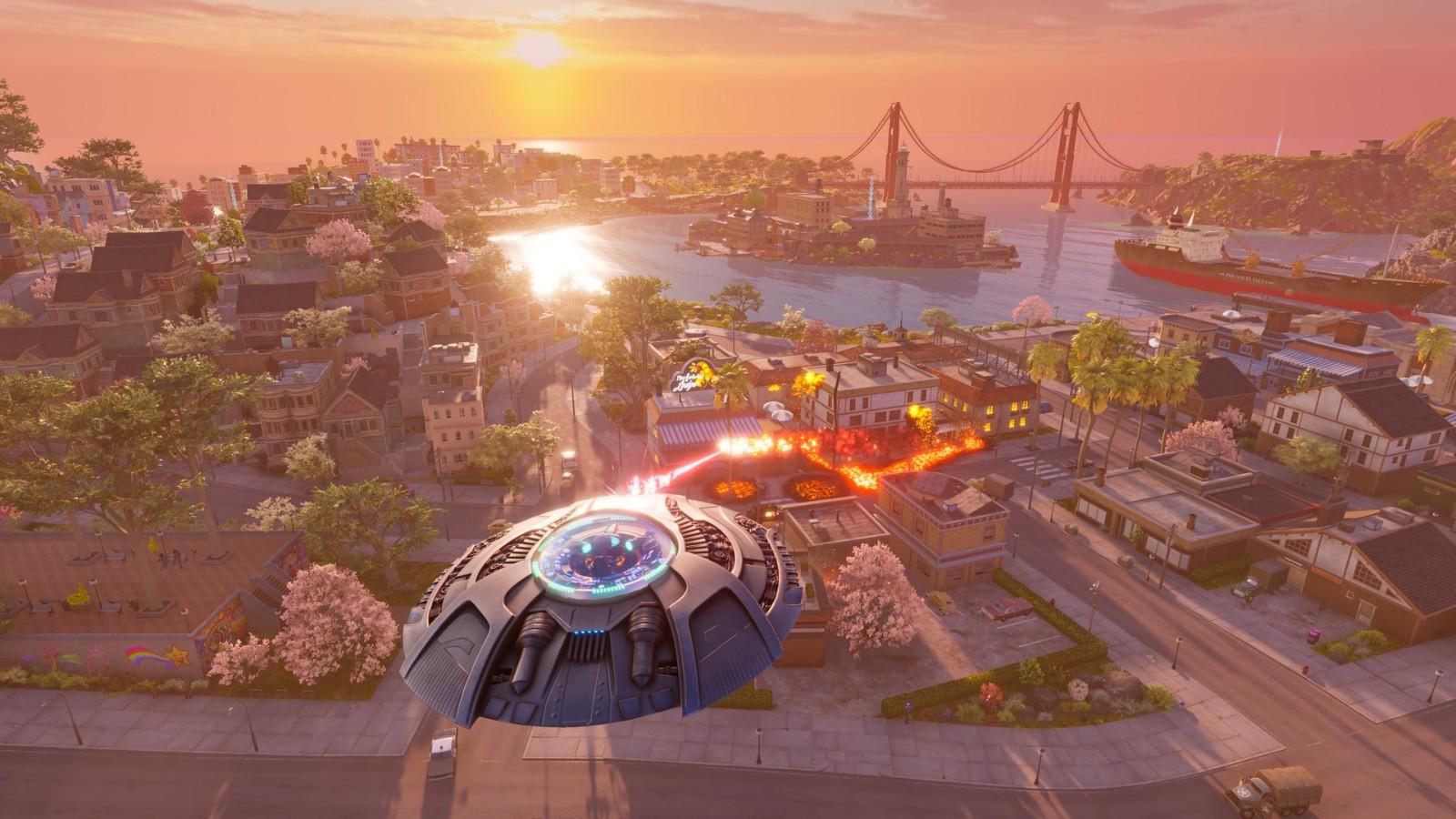 虚幻4引擎完全重制《毁灭全人类2:重制版》正式发布