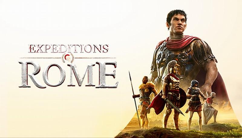 战术RPG《远征军:罗马》新预告 战斗系统及世界背景情报公开