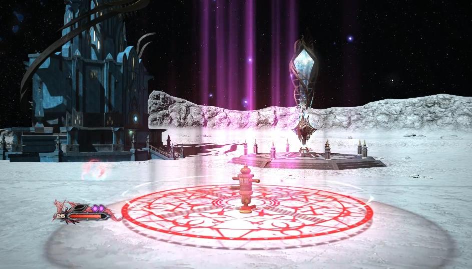 《最终幻想14》6.0更新 全职业新技能预告片插图3