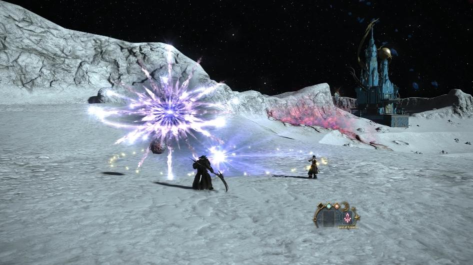 《最终幻想14》6.0更新 全职业新技能预告片插图13