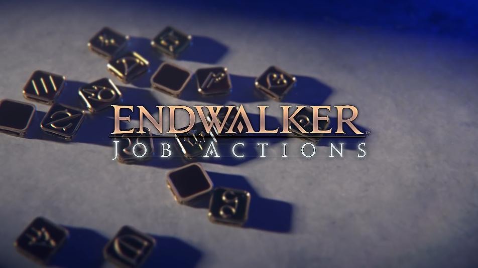 《最终幻想14》6.0更新 全职业新技能预告片插图1