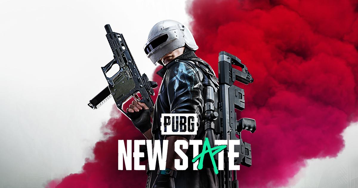 《绝地求生:New State》预约超4千万 上线日期下月揭露插图5