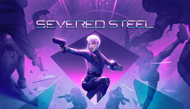 跑酷FPS游戏《Severed Steel》今日发售 目前特价促销只要72元
