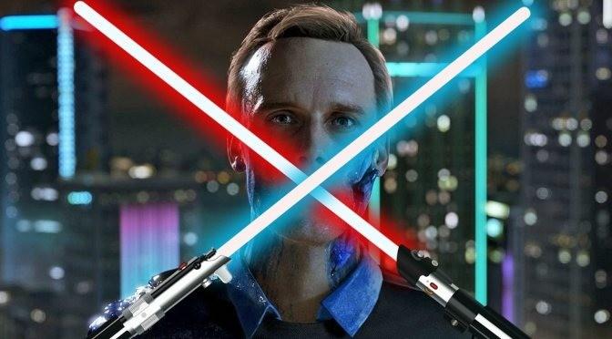 《底特律:变人》开发商或在制作星球大战游戏