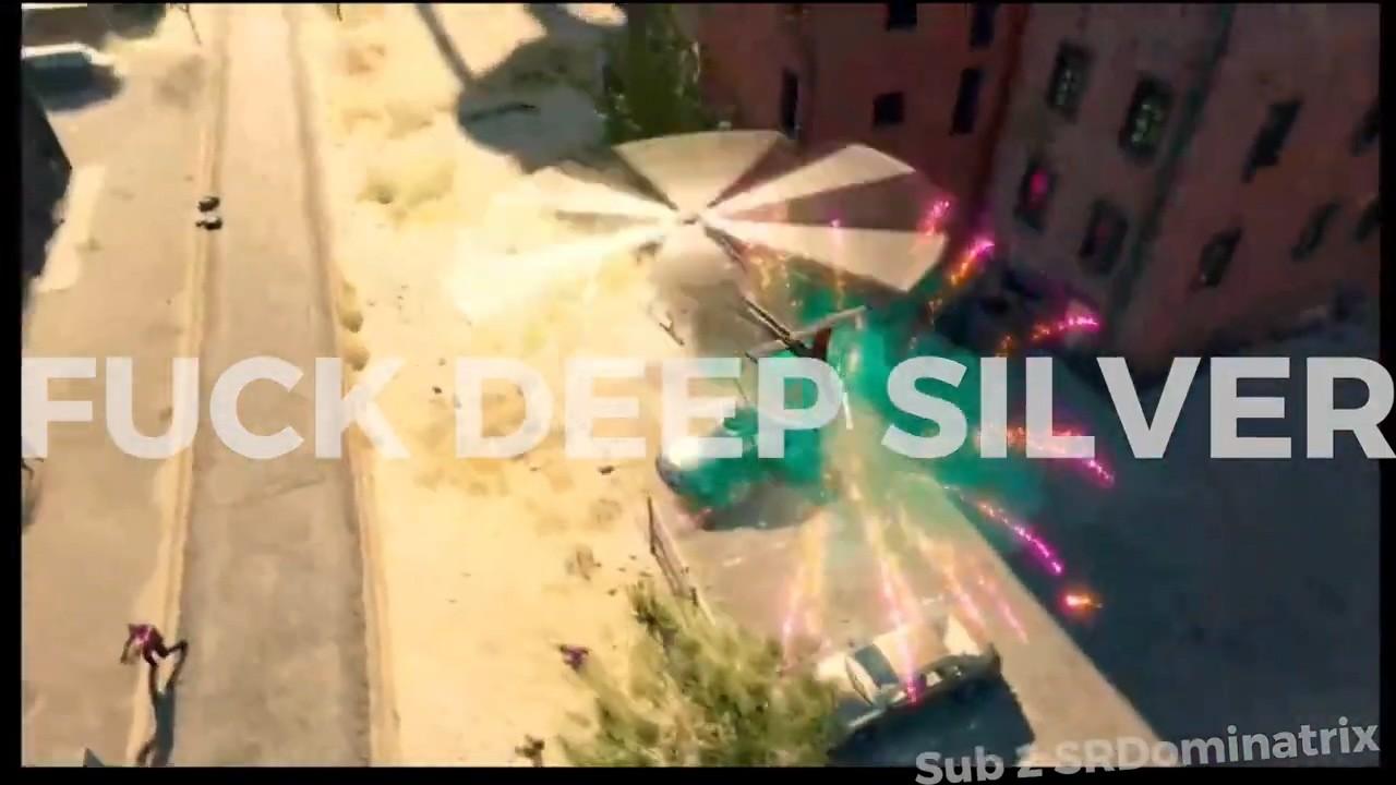《黑道圣徒:重启版》新演示泄露 更多新画面曝光插图5