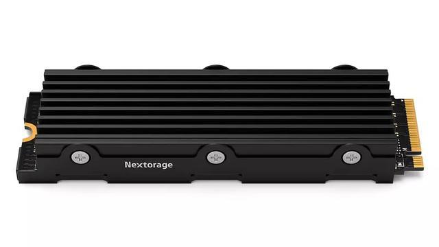 索尼子公司推出PS5专用固态硬盘产品:2142元起插图3