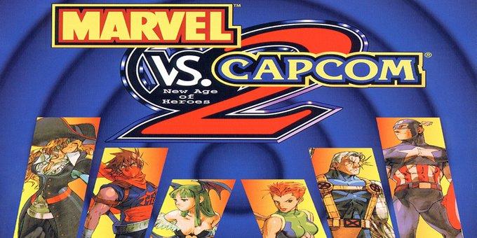 粉丝请愿重制《漫威VS卡普空2》引官方注意 游戏重制工作室支持插图1