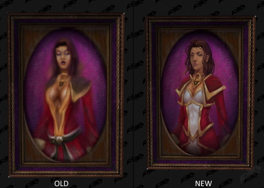 《魔兽世界》对细枝末节处的修改 遭玩家嘲讽插图3