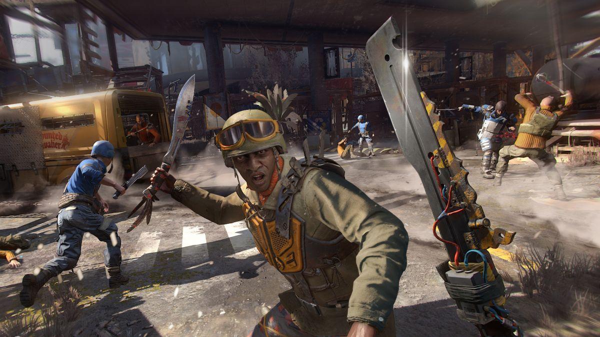 《消逝的光芒2》将依然会有武器耐久度系统插图1