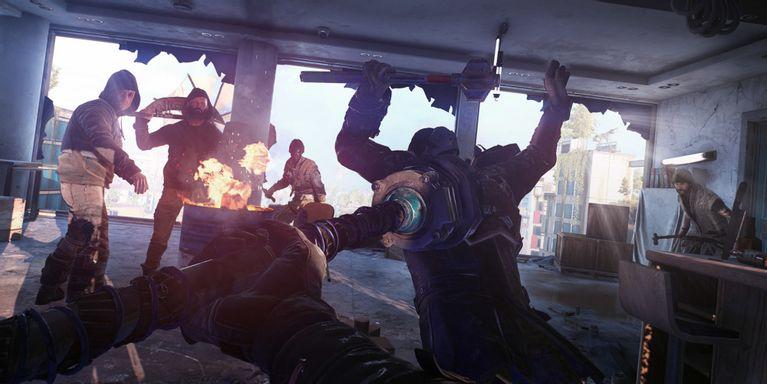 《消逝的光芒2》将依然会有武器耐久度系统插图3