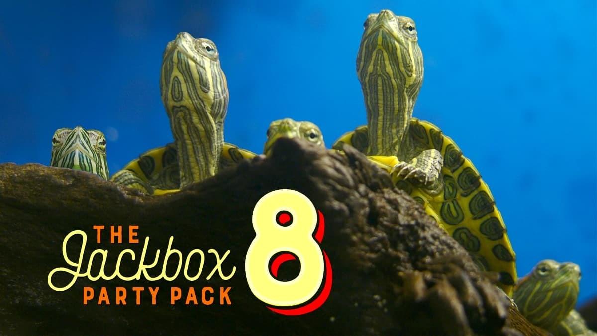 《杰克盒子的派对游戏包8》发行日确定 10月14日推出插图1