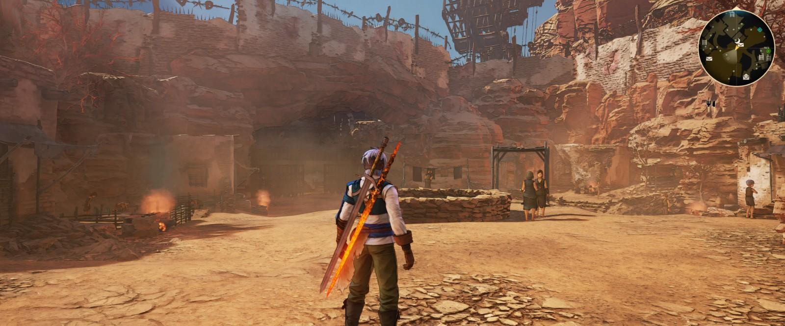 画面党玩家必备 《破晓传说》新MOD提升图像品质