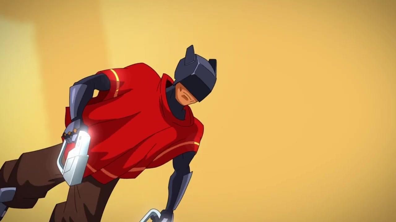 2D横版游戏《They Always Run》10月20日推出插图5
