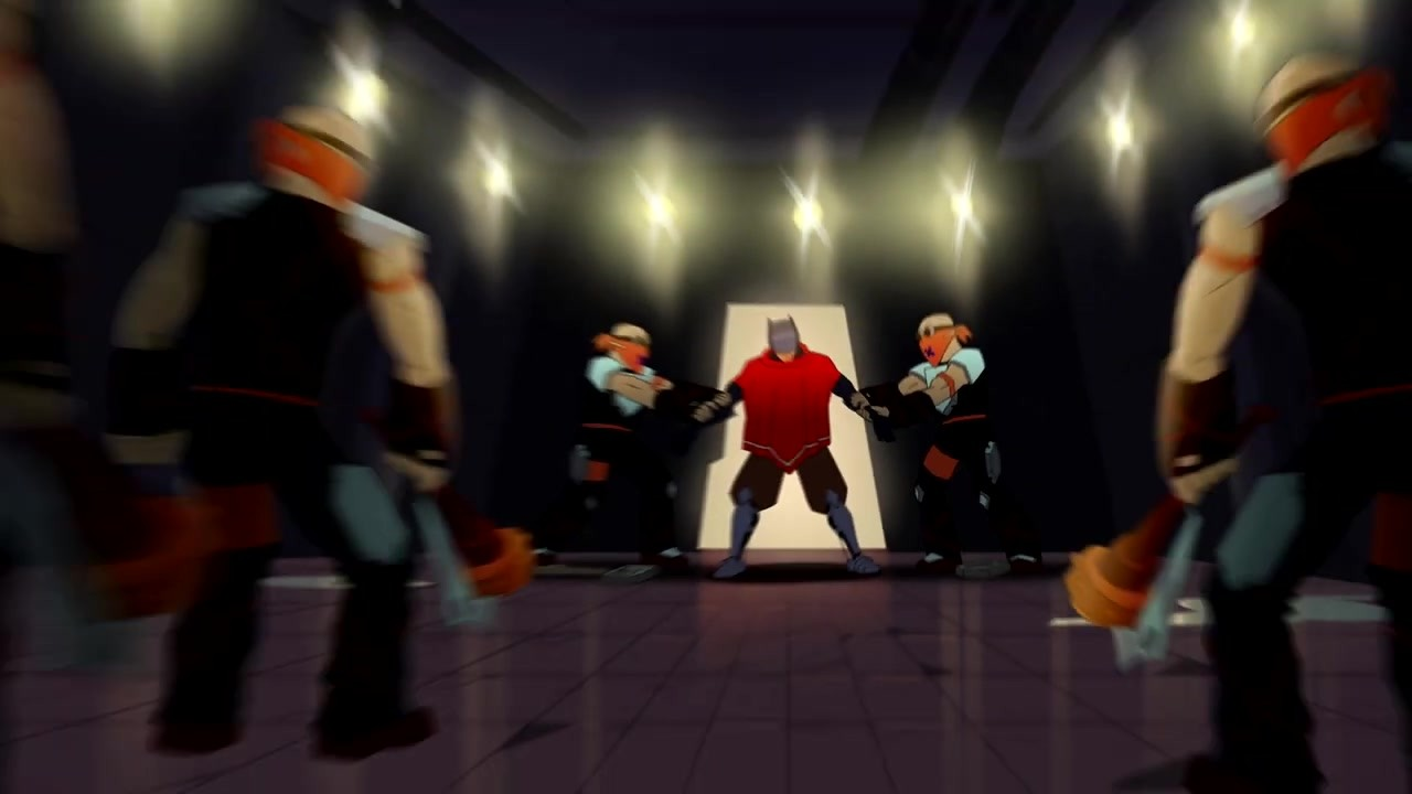 2D横版游戏《They Always Run》10月20日推出插图7