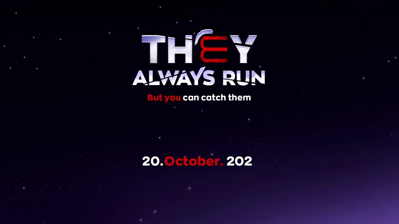 2D横版游戏《They Always Run》10月20日推出插图13