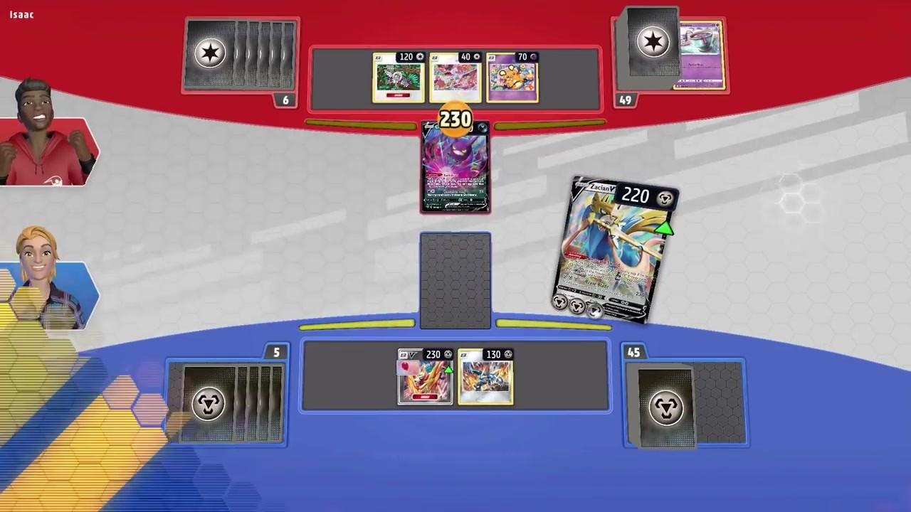 宝可梦主题卡牌集换游戏《宝可梦TCG Live》公布插图15