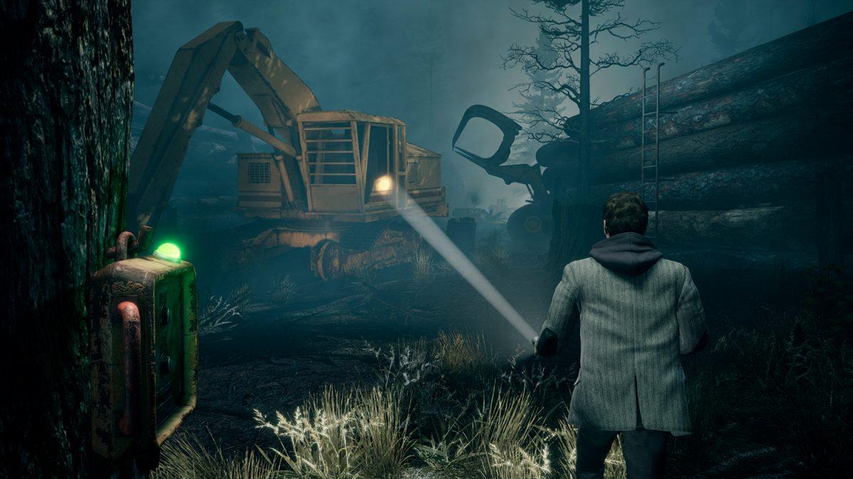 《心灵杀手:复刻版》还将登陆任天堂Switch