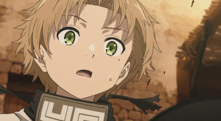 TV动画《无职转生》第二部主题歌预告 10月3日开播